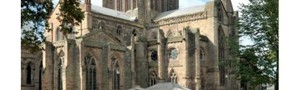 Hereford Cathedral jigsaw puzzle