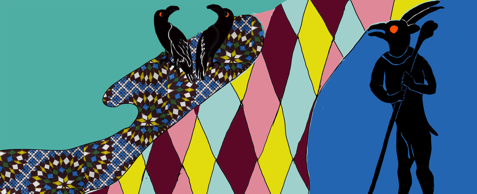 Yinka Shonibare to open exhibition at Hereford Cathedral