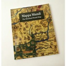 Mappa Mundi: The Hereford World Map