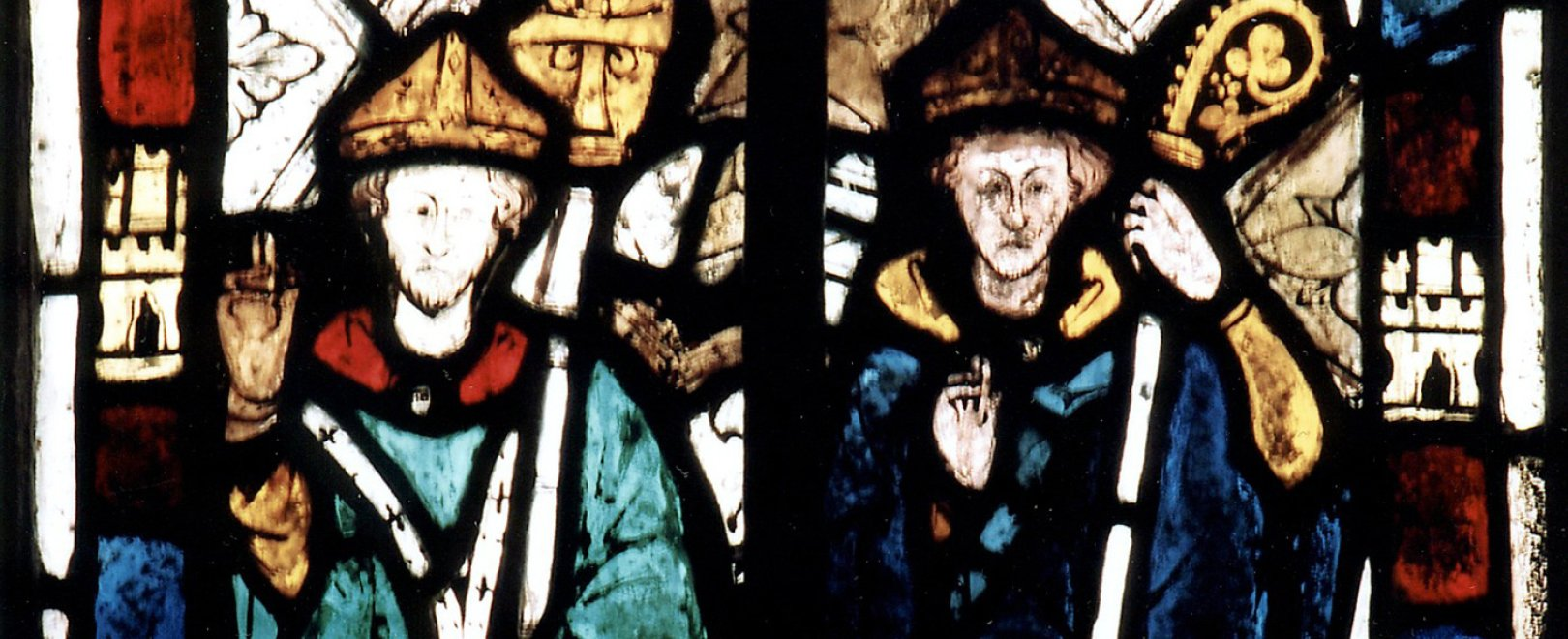 Who was St Thomas of Hereford?